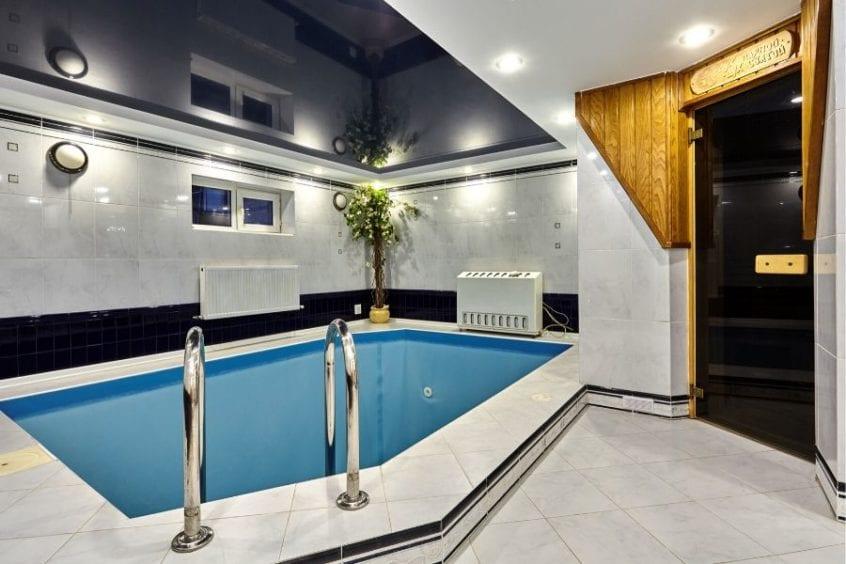 well design indoor poor in vancouver house