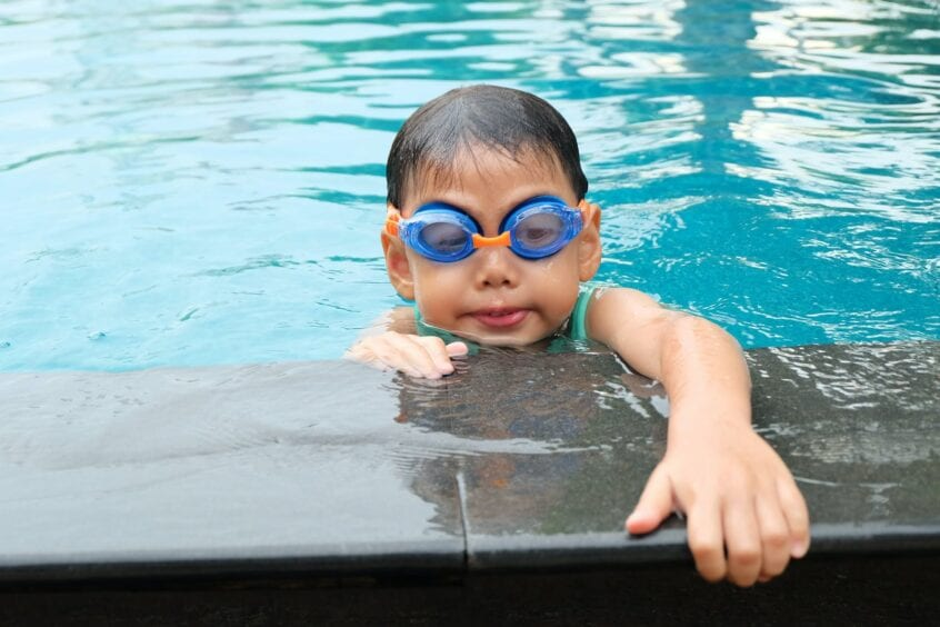 Pool Safety Tips everyone should know
